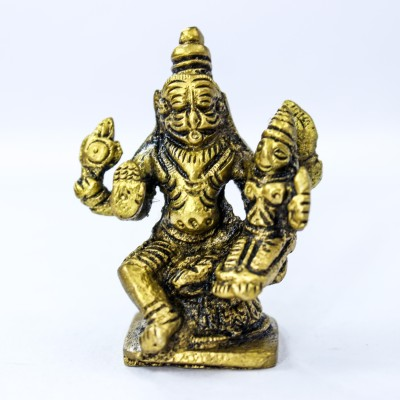 THE HOLY MART NARSINGH SMALL Showpiece  -  5.5 cm