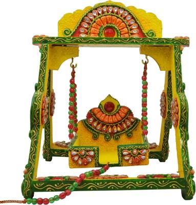 Egiftshopee Krishna, Ganesha, Shiva, sai baba Jhula