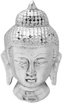 Traditional Rajasthan Buddha Showpiece  -  11 cm