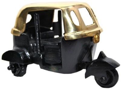 Inspiration World Vintage Mini 3 Wheeler Showpiece  -  12 cm