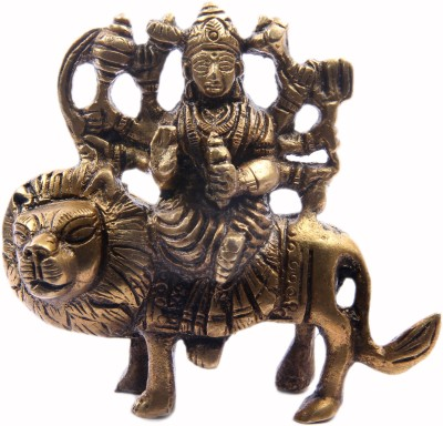 Artcraftindia Durga Showpiece  -  7.6 cm