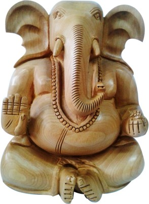 Decor Tattva Inc. Ganesha Idol Showpiece  -  16 cm