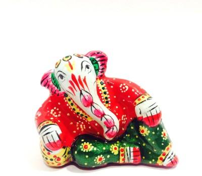 Shivay Arts Ethnic Showpiece  -  3.5 cm