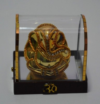 BMS Lifestyle Vakratunda Showpiece  -  7 cm
