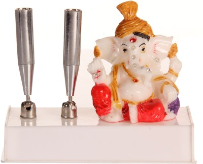 Rinoto Ganesh Showpiece  -  20.31 cm