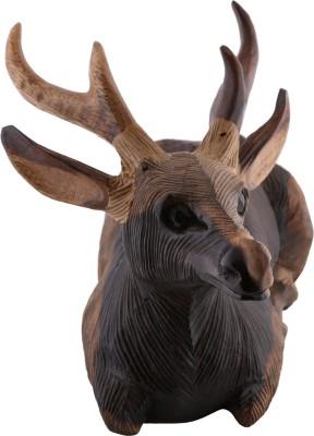 Furncoms Deer Showpiece  -  17 cm