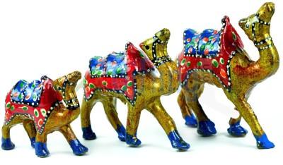 Surya Elegant Rajasthani G-3 Showpiece  -  12 cm