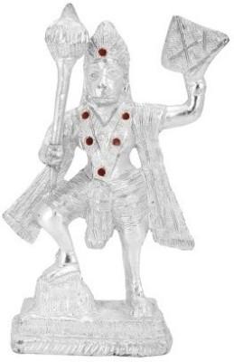 Divya Mantra Divya Mantra Lord Hanuman Idol Showpiece  -  21 cm