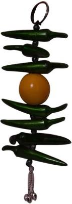 Sunvi Vastu Nimbu Mirch Showpiece  -  24 cm