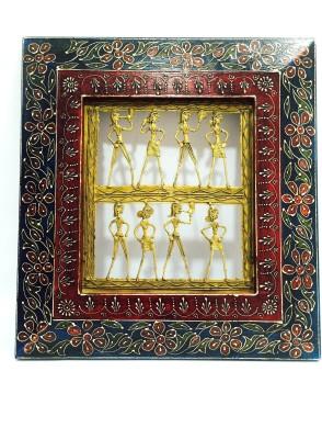 Shivay Arts Tribal Showpiece  -  35 cm