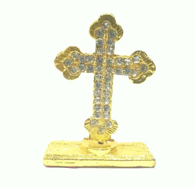 Swarnim Jewellers Stands Showpiece  -  4 cm