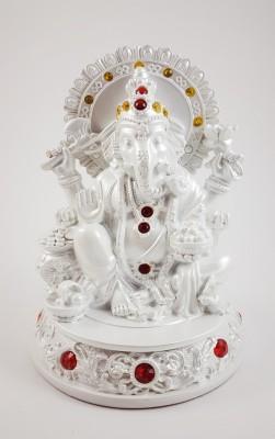 GiftsCellar Lord Ganesh Showpiece  -  17.15 cm