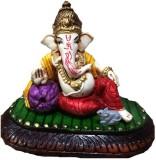 Om Art Religious Idols Of Ganesha Statue...