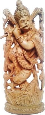 Decor Tattva Inc. Krishna Idol Showpiece  -  28 cm