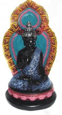 Giftwell Buddha Showpiece  -  29 cm
