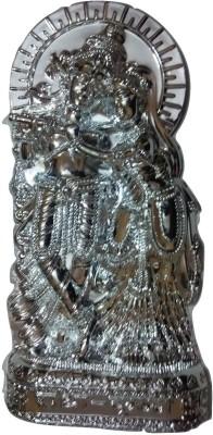 BKM&SONS Shree Radhe Krishna Showpiece  -  38 cm