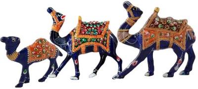 HBS camel set Showpiece  -  6 cm