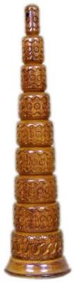 Trilok Handicraft Stechu Showpiece  -  36 cm