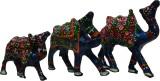 Aely Camel Showpieces Showpiece  -  7 cm...
