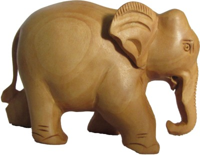 eCraftIndia Corporate Elephant Showpiece  -  5.1 cm