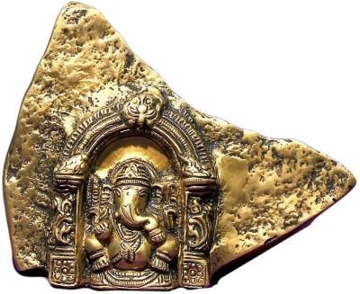 Imli Street Brass011 Showpiece  -  11.43 cm