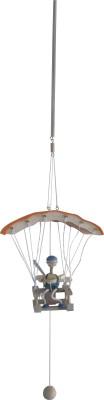 Krishna Carpets Paraglider Showpiece  -  23 cm