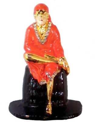 Divyas Sai Baba Showpiece  -  7 cm