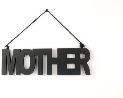 Casa Decor Mother Sign Showpiece  -  8 cm
