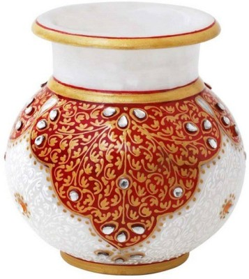 Sanskriti Objects Showpiece  -  12.5 cm