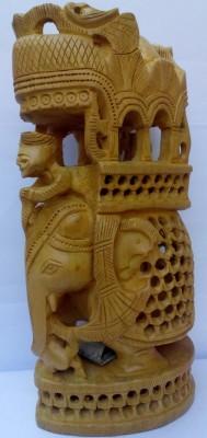 Balaji Handicrafts Showpiece  -  22 cm