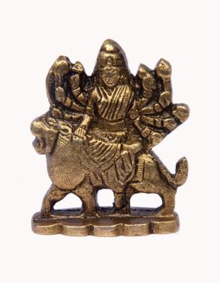 Artcraftindia Durga Showpiece  -  5.3 cm