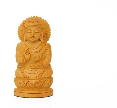 Aromagarden Buddha lotus Showpiece  -  9 cm