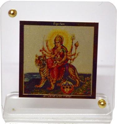 Allora Sherawali Ma Showpiece  -  5 cm
