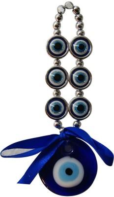 Divya Mantra Evil Eye Hanging For Protection Showpiece  -  13 cm