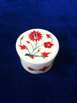 Unique Handicrafts Trpbox Showpiece  -  5 cm