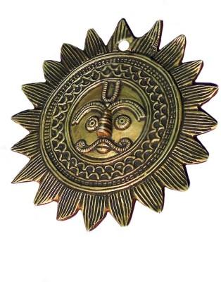 Imli Street Brass028 Showpiece  -  11.43 cm