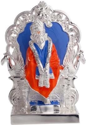 Aashirwad Sai Baba Showpiece  -  6 cm