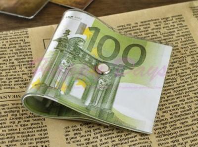 Think Funky euro door stopper Showpiece  -  5 cm