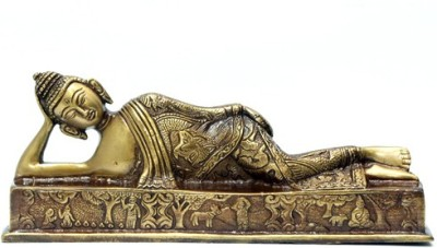FS Brass Showpiece  -  13 cm