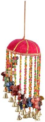 HanumantCreations Traditional Wall Hangings-30 CM Showpiece  -  30 cm