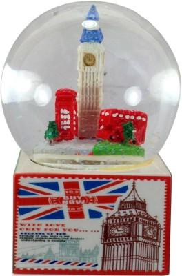 Gift Island Showpiece - 17 cm