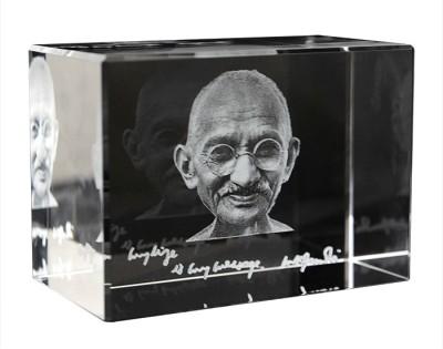 Eternal Gandhi Specs Large Showpiece  -  9 cm