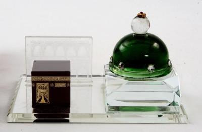 Eventz Gifts Allah Showpiece  -  20 cm