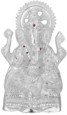 Divya Mantra Lord Siddhivinayak Ganesha Idol Showpiece  -  24 cm