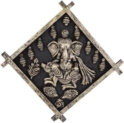 Ravishing Variety Lord Ganesha Showpiece  -  33 cm