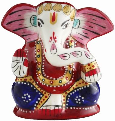 Aashirwad Kan Ganesha Showpiece  -  2.5 cm