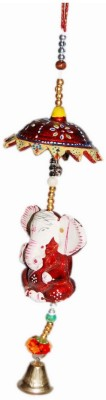 Gulshan Arts Crafts Tokry Hanging Showpiece  -  5 cm