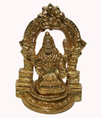Artcraftindia Laxmi Showpiece  -  6.5 cm