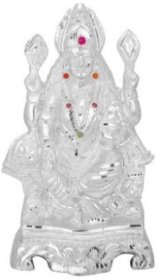 Divya Mantra Goddess Laxmi Idol Showpiece  -  20 cm
