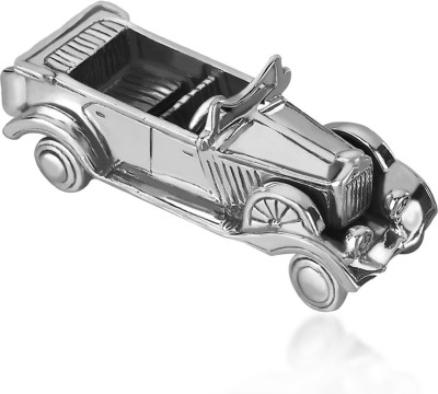 Taraash Showpiece  -  1.9 cm(Silver, Silver)